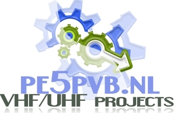 VHF and UHF projects for radio amateurs